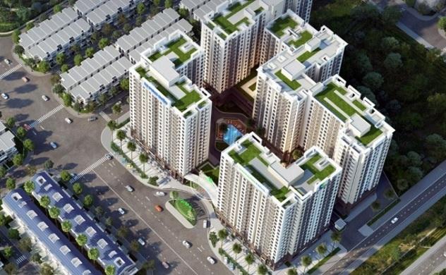 Doanh thu của Khang Điền tăng trưởng mạnh trong quý III/2020
