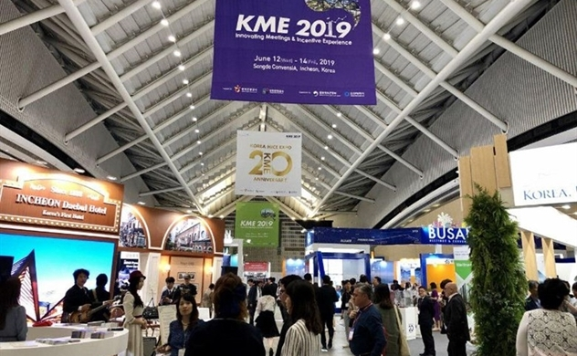South Korea's largest trade event to take cues from consumer electronics show