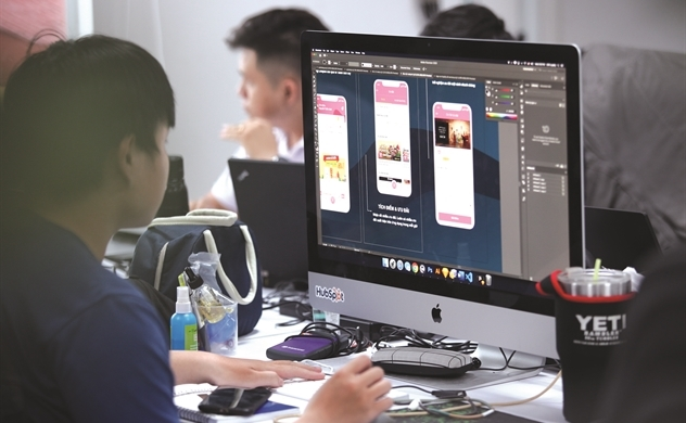 CNV Loyalty chuyên gia tạo app