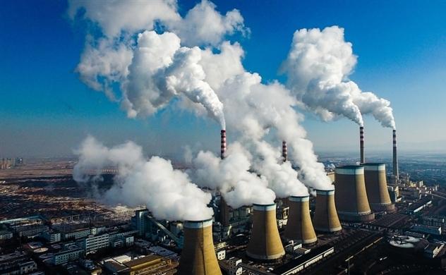Hàng trăm nhà đầu tư toàn cầu đã kêu gọi hơn 1.800 công ty cắt giảm lượng khí thải