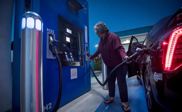 Mỹ vẫn thống trị trong lĩnh vực năng lượng sau bầu cử