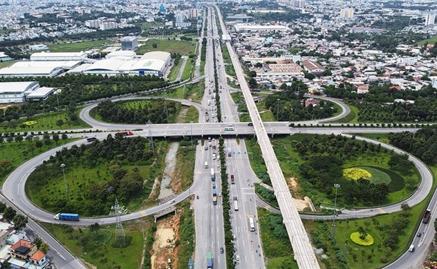HCMC's eastern city transport development needs $13 billion