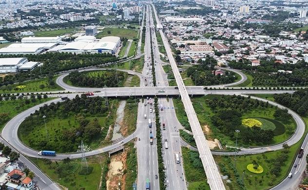 HCMC's eastern city transport development needs $13 billion