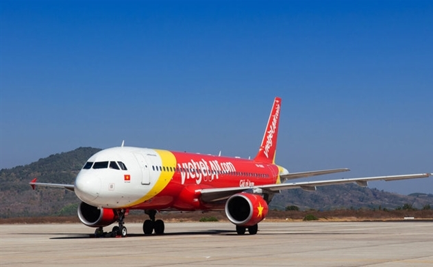Vietjet's Q3 net loss at nearly $42 million on travel restrictions