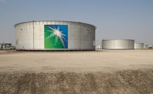 Saudi Aramco's Q3 net profit drops 45% on weak oil demand