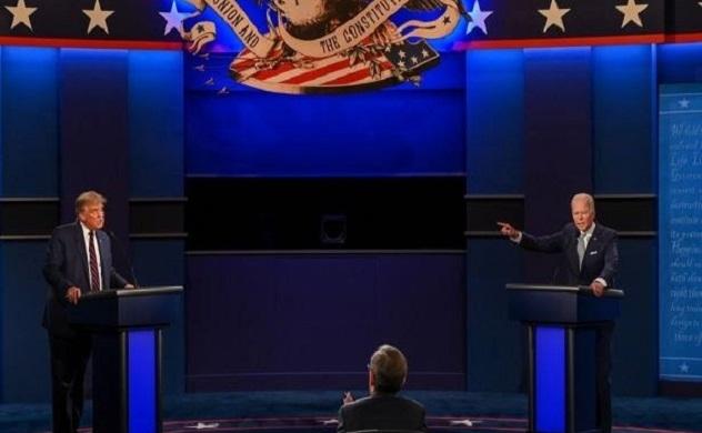 Thị trường sẵn sàng cho sự bất ổn của bầu cử Mỹ