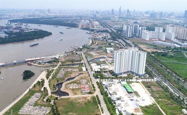 Bất động sản châu Á đồng loạt ra những chính sách khởi sắc