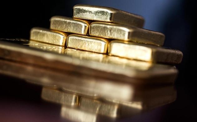 Vàng sẽ