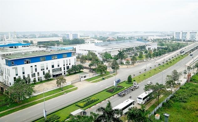 Các thương vụ M&A bất động sản công nghiệp 9 tháng qua