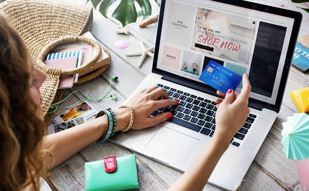 Loại hàng giả, hàng nhái để nâng cao niềm tin cho thương mại điện tử