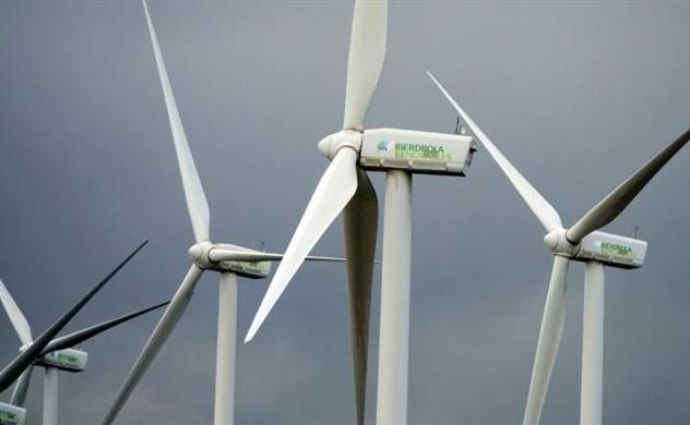 Iberdrola cam kết 75 tỉ euro để tận dụng quá trình chuyển đổi năng lượng
