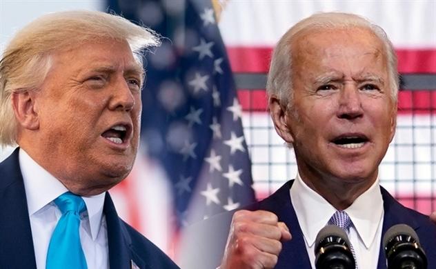 Ông Trump hay ông Biden đắc cử sẽ tốt cho thị trường chứng khoán?