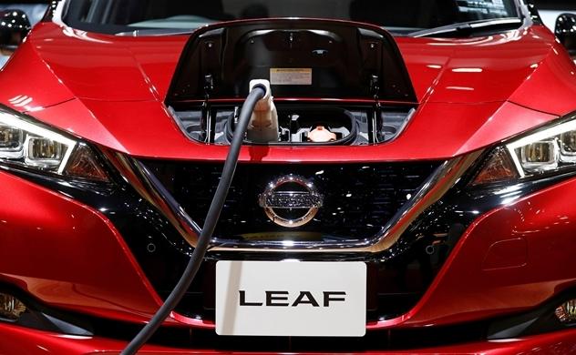 Nissan sẽ chỉ bán xe điện và xe hybrid ở Trung Quốc vào năm 2025