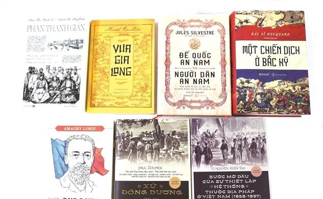 Sách về Đông Dương: Khơi nguồn tri thức quên lãng