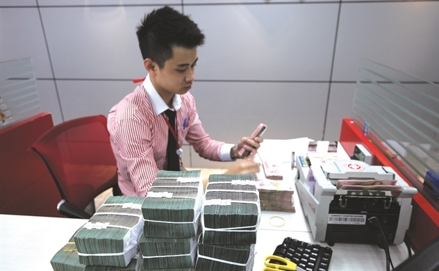 Tăng trưởng tín dụng được dự báo quanh mức 10% cho cả năm 2020
