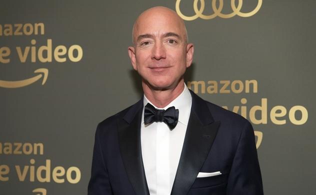 3 bí quyết thành công của tỉ phú Jeff Bezos