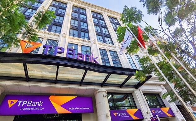 Ngân hàng Nhà nước chấp thuận cho TPBank tăng vốn điều lệ lên 10.716 tỉ đồng