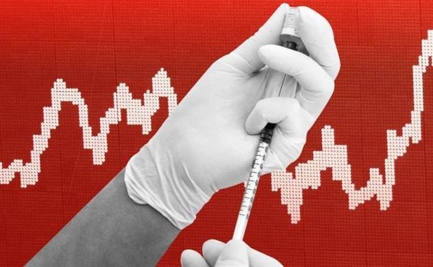Vaccine COVID-19 đột phá thúc đẩy cổ phiếu toàn cầu
