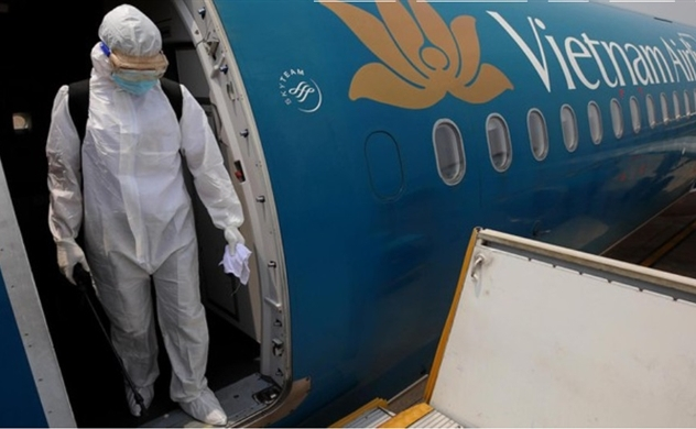 State Capital Investment Corp to inject nearly $294mln into Vietnam Airlines