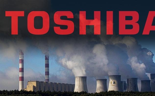Toshiba ngừng nhận đơn đặt hàng từ các nhà máy nhiệt điện than
