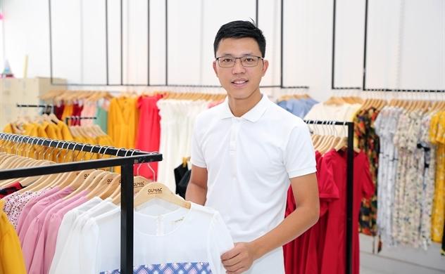 Chủ tịch HĐQT GUMAC Lê Thành Vân: Quy tụ người tài bằng lý tưởng phụng sự xã hội