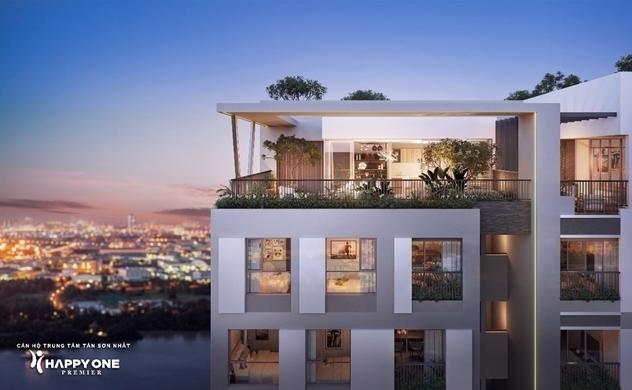 HAPPY ONE – Premier: Định nghĩa mới về khái niệm căn hộ đạt chuẩn