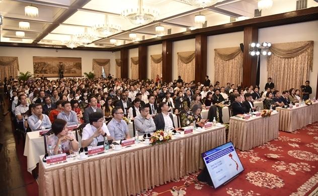 Vincommerce tổ chức Hội nghị Đối tác, công bố chiến lược phát triển giai đoạn 2021-2025