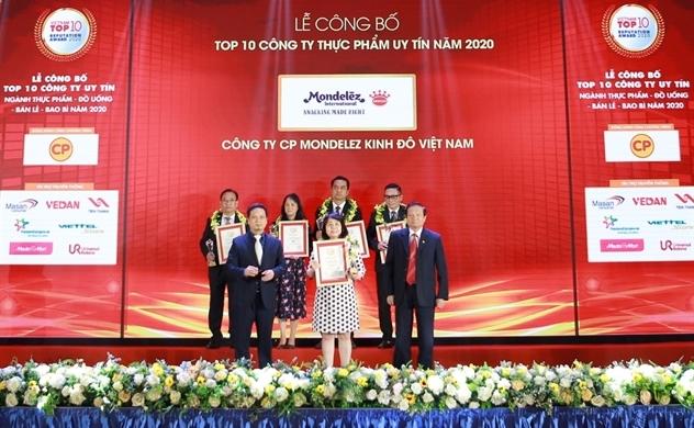 Mondelez Kinh Đô và chiến lược phát triển bền vững tại Việt Nam