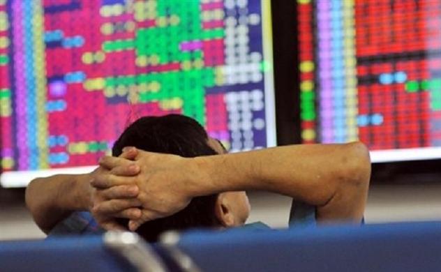 Thị trường chứng khoán luôn có những diễn biến bất ngờ