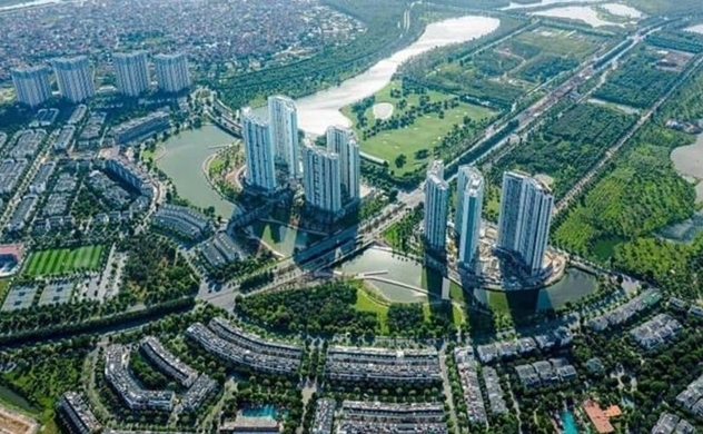 Japan's Nomura Real Estate to invest in Hanoi's Ecopark project