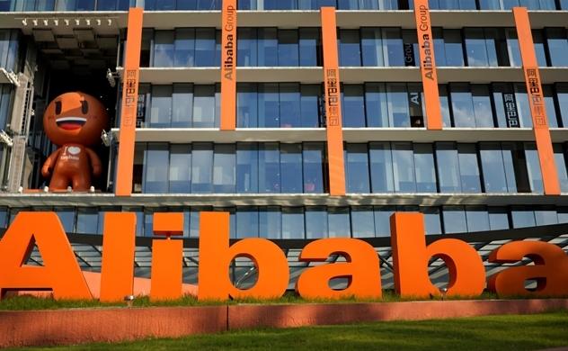 Alibaba ghi nhận 74,1 tỉ USD trong Lễ Độc thân