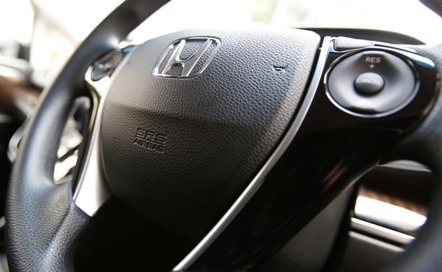 """Honda bán xe tự lái """"cấp độ 3"""" đầu tiên trên thế giới vào năm 2021"""