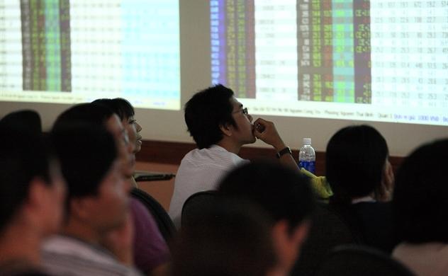 Nhà đầu tư đang thận trọng với các nhịp tăng của thị trường chứng khoán