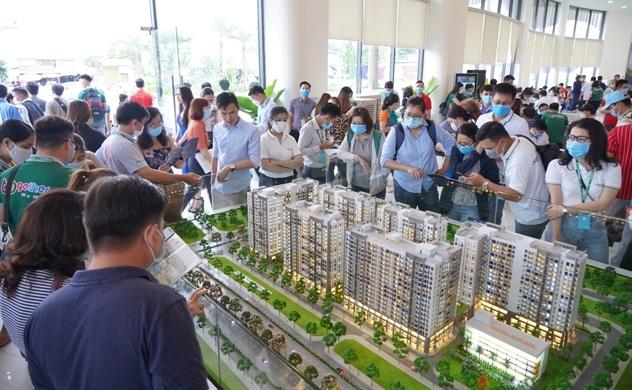 Tái cơ cấu kịp thời giúp doanh nghiệp bất động sản phát triển bền vững