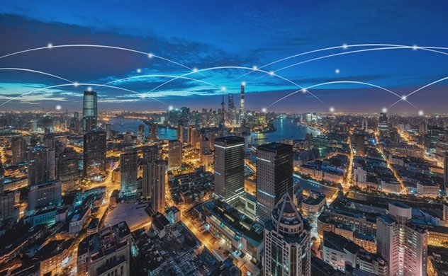Global IoT market to reach $900bln by 2025, security incidents rising: Huawei expert
