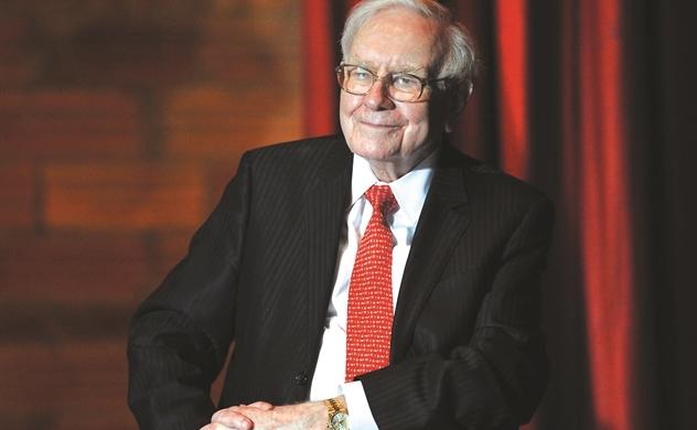 Warren Buffett chống dịch