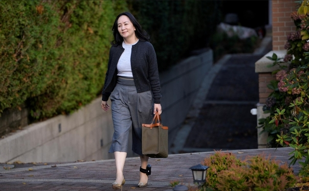 Huawei CFO witness testimony to resume in Canada in U.S. extradition case