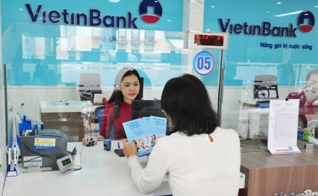 VietinBank to issue 1 billion shares, raising charter capital to $2bln