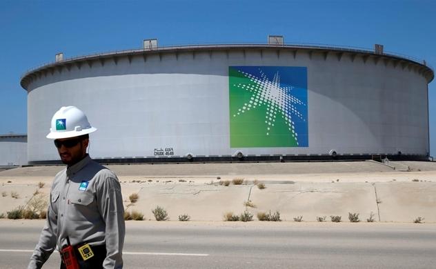 Saudi Aramco phát hành trái phiếu để thực hiện cam kết quỹ cổ tức 75 tỉ USD