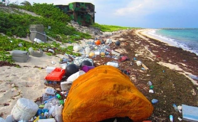 Hiệp ước toàn cầu về giải quyết ô nhiễm nhựa tăng, vắng bóng Mỹ và Anh