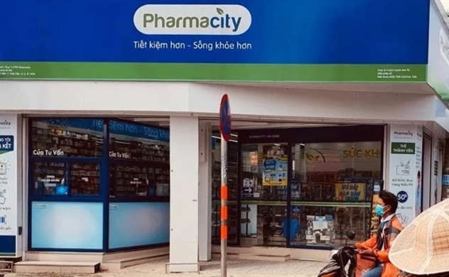 Pharmacity to double stores to 1,000 by 2021