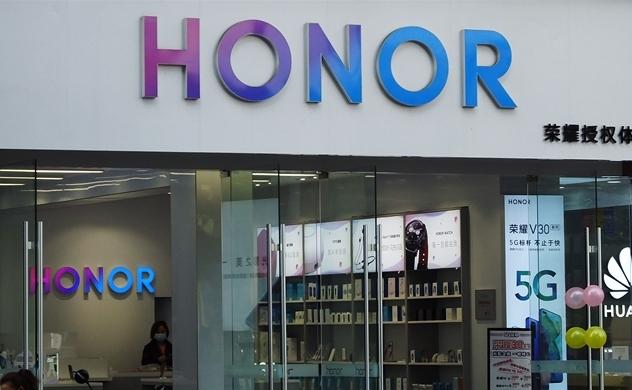 Huawei bán thương hiệu điện thoại Honor trong bối cảnh áp lực của Mỹ