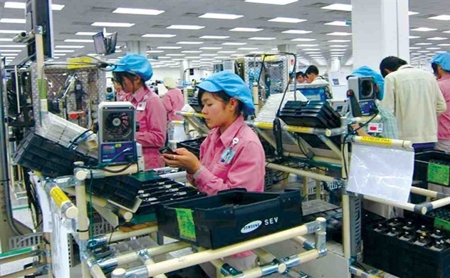 Vietnam's 10-month trade surplus widens to $19.5bln from $9bln in 2019