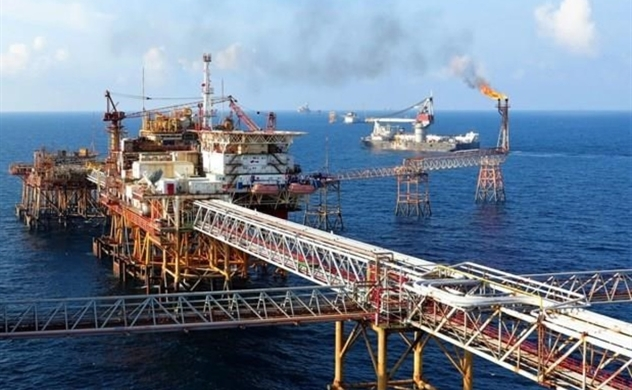 Vietnam starts pumping gas from offshore Sao Vang-Dai Nguyet field