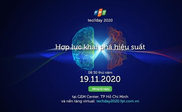 Những điểm nhấn dành riêng cho doanh nghiệp Việt tại FPT Techday 2020