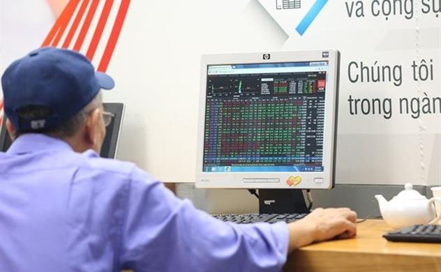 VN-Index tiếp tục thử thách vùng đỉnh cũ