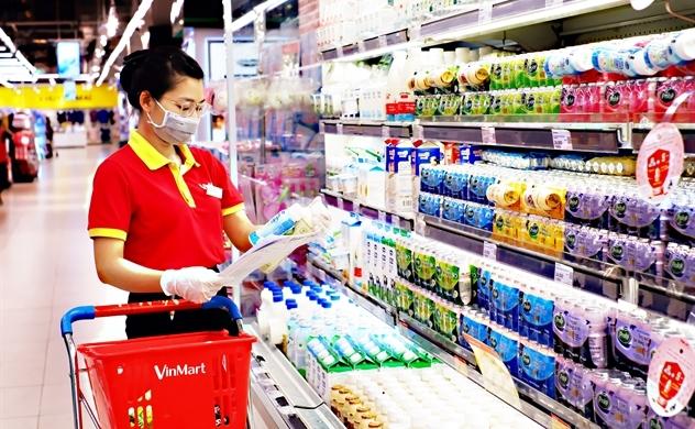 Đạt doanh thu hơn 1 tỷ USD, VinCommerce tiếp tục gây chú ý với việc xây dựng Top 100 nhà cung cấp chiến lược