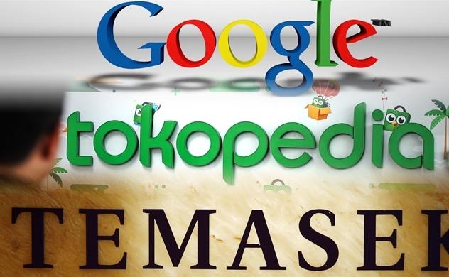 Google cùng Temasek đầu tư vào kỳ lân Indonesia Tokopedia