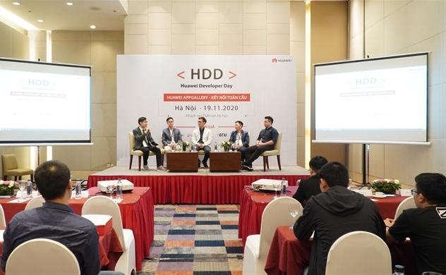 Huawei AppGallery - Hệ sinh thái toàn diện cho phát triển và quảng cáo game
