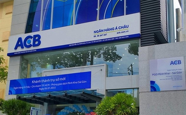 ACB gets approval to move 2.16bln shares to Ho Chi Minh Stock Exchange